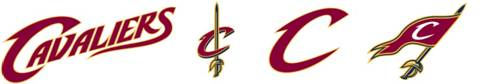 New Cleveland Cavaliers logo