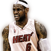 King Lebron LBJ's Avatar