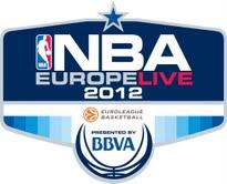 NBA Europe LIVE
