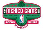 NBA Mexico Game