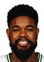 Amir Johnson 21 rebounds