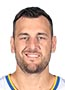 Warriors trade Andrew Bogut to Mavericks