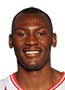 Magic sign Bismack Biyombo