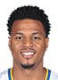 Brandon Rush out for season with torn ACL