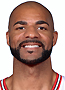 Carlos Boozer day-to-day with ankle sprain