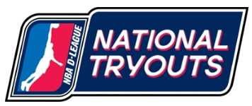 National D-League tryouts in NYC June 14