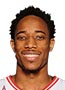 Toronto Raptors sign guard DeMar DeRozan to contract extension