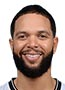 Deron Williams out with a sprained ankle