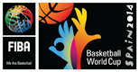 FIBA World Cup basketball tournament