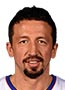 Hedo Turkoglu hits Warriors with a triple-double