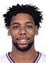 Jahlil Okafor dealing with sore knee