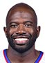 Jason Richardson suffers sprained ankle