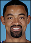 Heat sign Juwan Howard