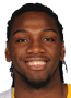 Nuggets forward Kenneth Faried rebounds with authority