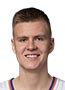 Kristaps Porzingis gets weight changes under control