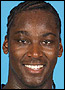 Bobcats center Kwame Brown out at least 4-6 weeks