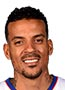 Matt Barnes ecstatic to be a Laker