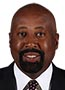 Knicks coach Mike Woodson in an interesting situation