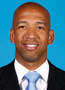 New Orleans Hornets sign coach Monty Williams to contract extension