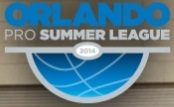Orlando Summer Basketball League