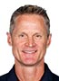 Steve Kerr has multiple coaching job options
