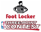 2016 nba three-point contest