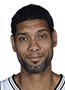Tim Duncan joins rarefied air at 23,000 points