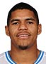 Tobias Harris suffers broken nose