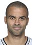 Tony Parker participates in practice for Spurs