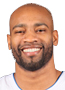 Vince Carter out with foot injury