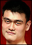 Yao Ming out injured for rest of NBA playoffs