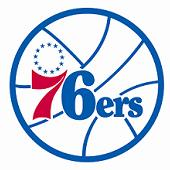 Philadelphia 76ers change back to older logo