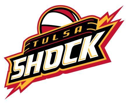 Tulsa WNBA team, which moved from Detroit, named Tulsa Shock
